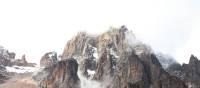 Ascending Mount Kenya | Lauren Bullen