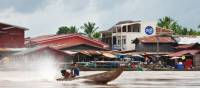 On the water to Ban Nakasung near the Laos/Cambodia border | Peter Walton