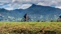 Enjoying the ride on through rural Vietnam |  <i>Richard I'Anson</i>