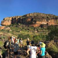 Discover Kakadu's most spectacular geographical highlights | Kirke Ranson