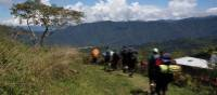Walking the historic Kokoda Track, a once in a life time challenge | Ryan Stuart