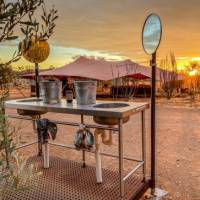Facilities at our eco camps |  <i>#cathyfinchphotography</i>