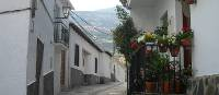 Pass through white-washed villages in the Alpujarras | Erin Williams