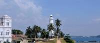 Galle lighthouse | Sarath Matararachi