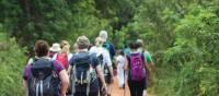 Trekking trails in Sri Lanka | Andrew Darby Smith