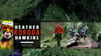 Join Heather on the legendary Kokoda Trail in 2020