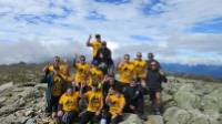 On 4 March 2017, 72 passionate R U OK? supporters conquered the elements at Kosciuszko National Park in New South Wales. Together, they believed in the power of conversation and raised over $76,000 towards suicide prevention. Make a difference and join Conquer Kozi in 2018 http://bit.ly/Conquer_Kozi_2018